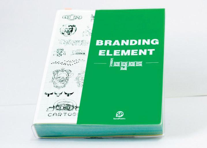 Branding Element – Logos