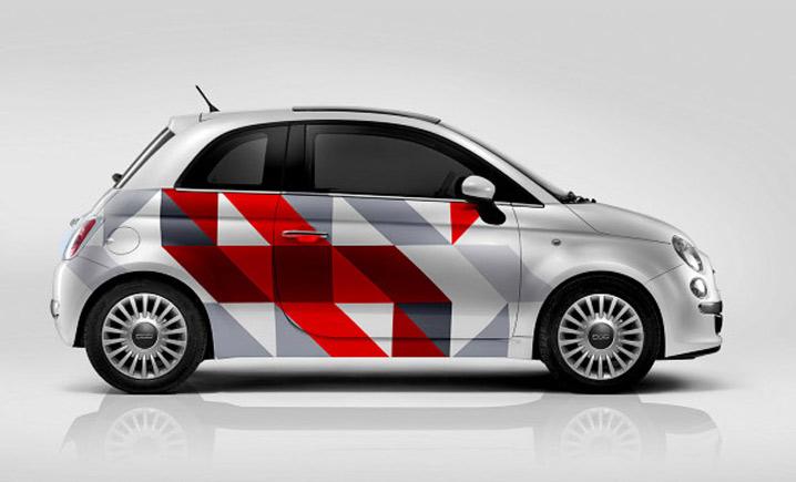 Spritecs corporate auto design