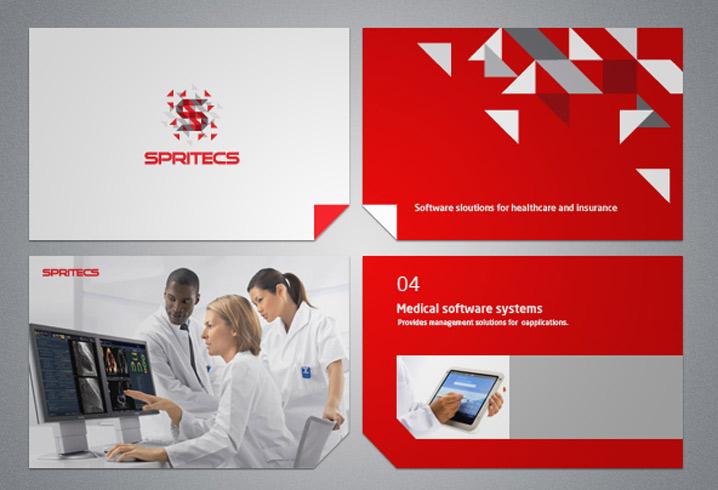 Spritecs leaflet concept