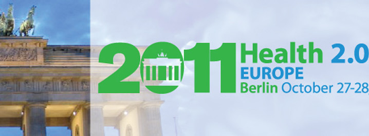 Two days of innovation – Health 2.0 goes Berlin
