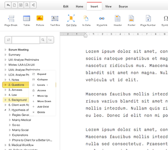 Documents Online Editor 2016 recap: excited with great beginning