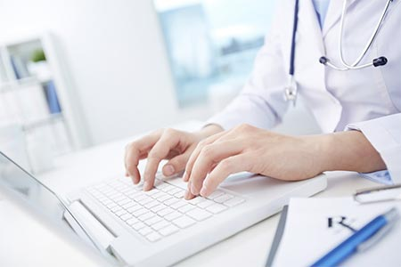IT solutions for healthcare – what we know about and what we do for medical industry.