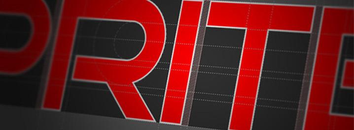 Spritecs corporate identity design